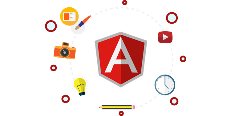 Angular.js For Web Development